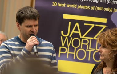 Jazz World Photo 2015