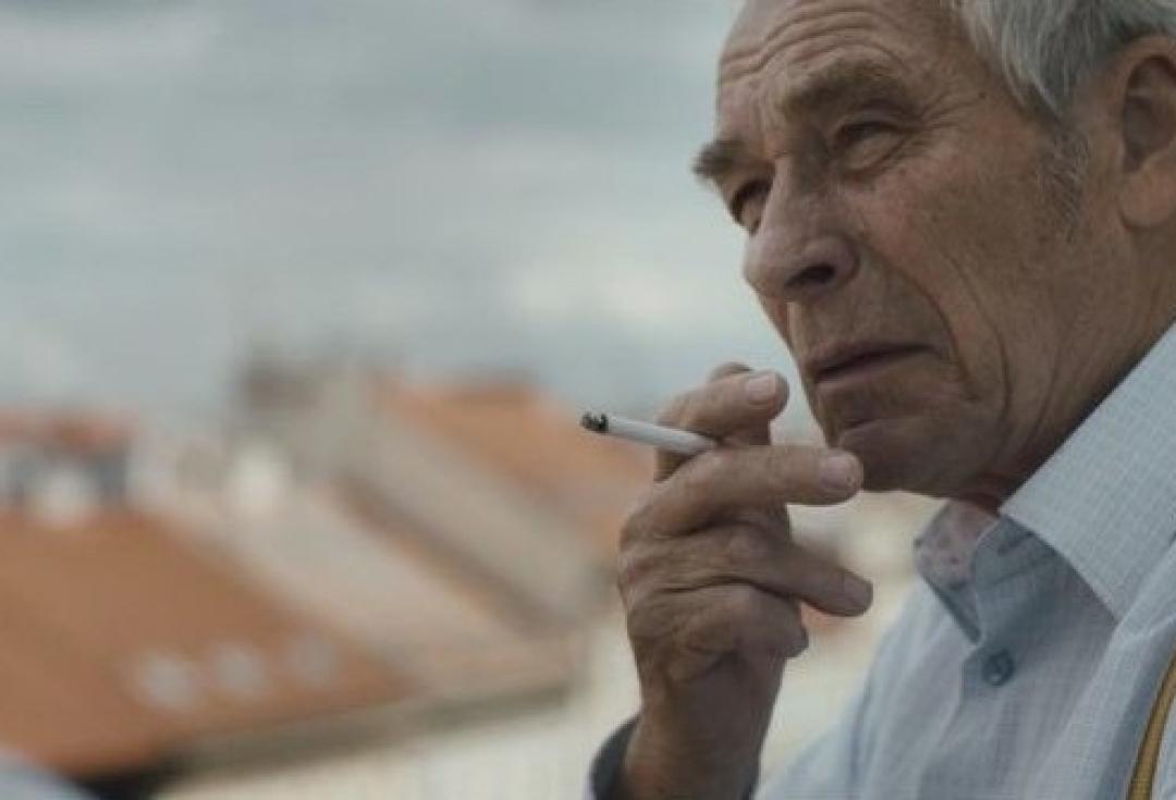 Fot k Na střeše a v kině s Aloisem Švehlíkem ~ 19.10., 17:00